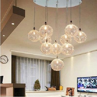 buy modern minimalist luxury lighting