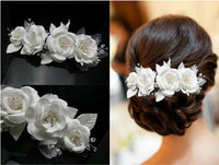 2015 New Soft Pearl Short Bride hair accessory Wedding Veil Bridal Veil Wedding Accessories Brides hair decoration