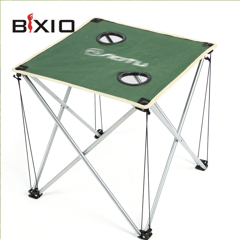 Гаджет  New Arrival Outdoor Tables Professional Oxford Fabric Dinner Desk Camping Trip Picnic Table Ultra-Light Collapsible Tables ZY008 None Мебель