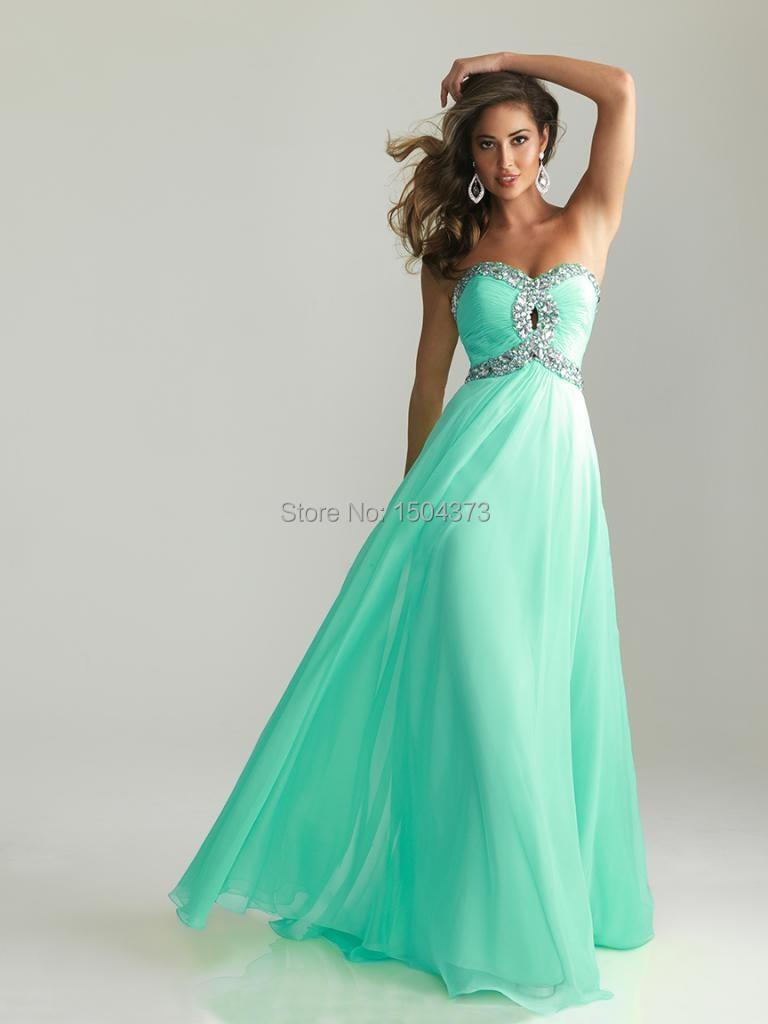 Prom Dresses Long Island