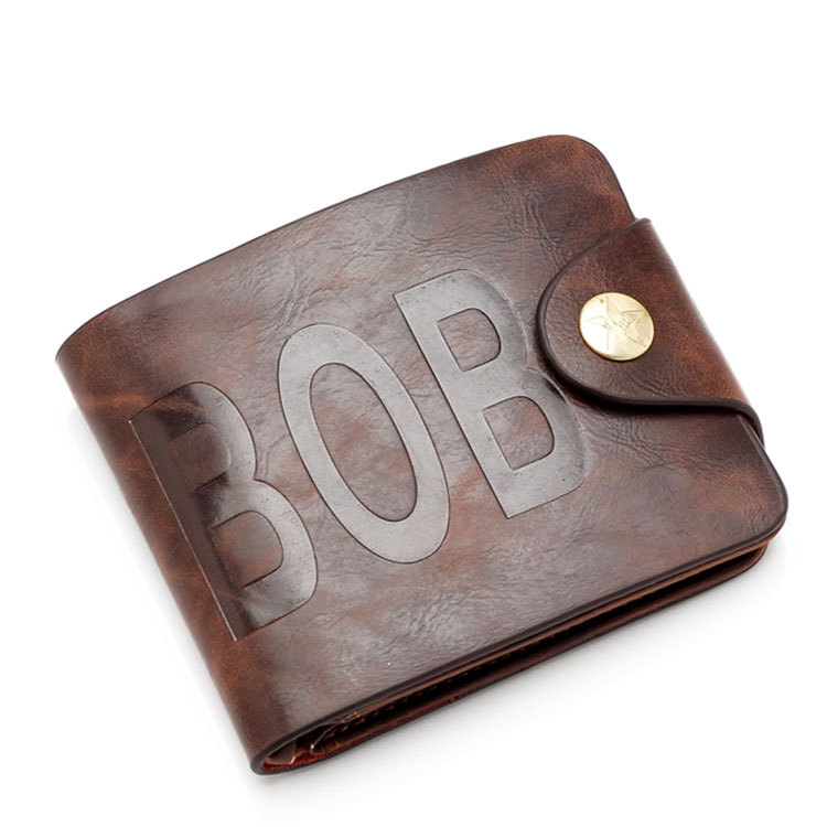2015 Hot Luxury Men's PU Leather Wallet Purse High Quality Hasp Wallet Card Holder Casual Men Wallets Carteira Feminina(China (Mainland))