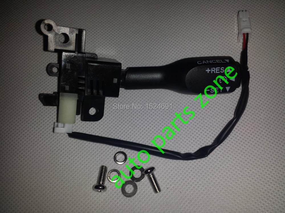Toyota Matrix Cruise Control Switch Repair : Free shipping cruise control switch for toyota camry