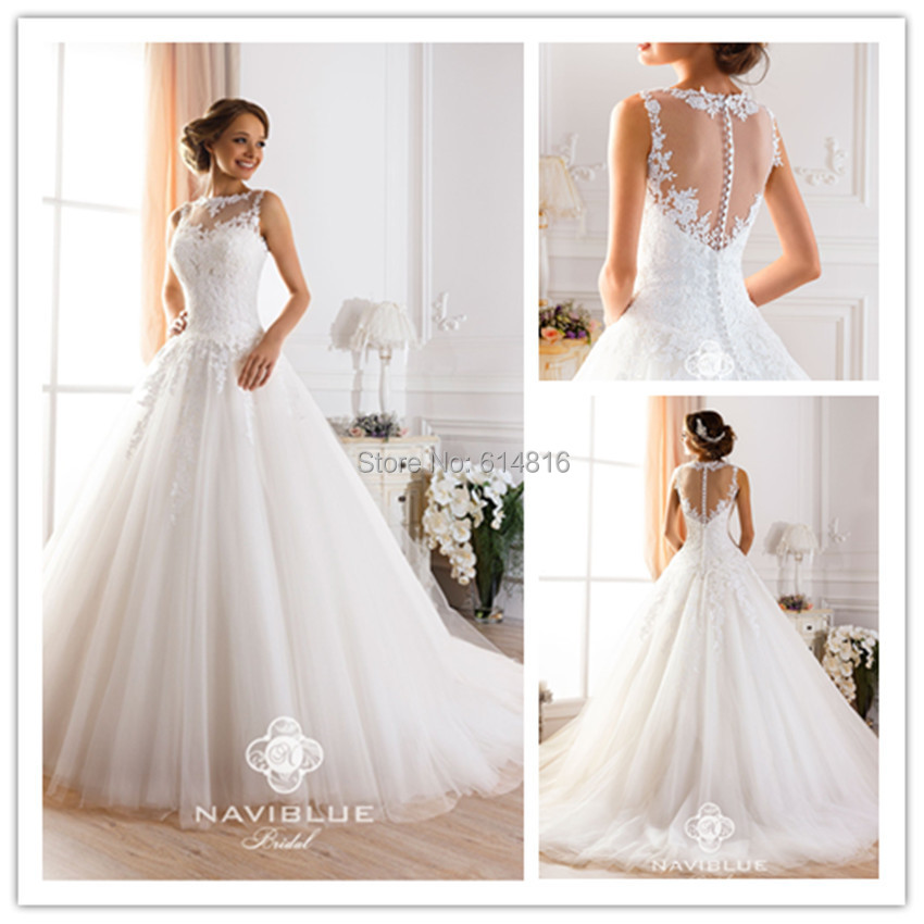 Buy New Arrival Classic Ball Gown Wedding