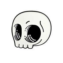 Scheletro Record Mani cd Spille DJ Mani cranio Spille come regalo Le Persone che sono ossessionati con ritmo di musica decorazione di Halloween(China)