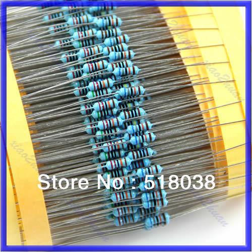Резистор A25 30 1/4W