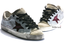 2015 New Italy Deluxe Brand,Golden Goose Genuine Casual,Women Men High Quality Low Flat Fashion Handmade GGDB Shoes,EUR 34-46