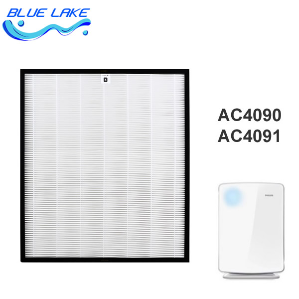 Original OEM,for AC4090, AC4184 dust collection filter/HEPA,Filter pm2.5,size 370*420*35mm,air purifier parts/accessories(China (Mainland))