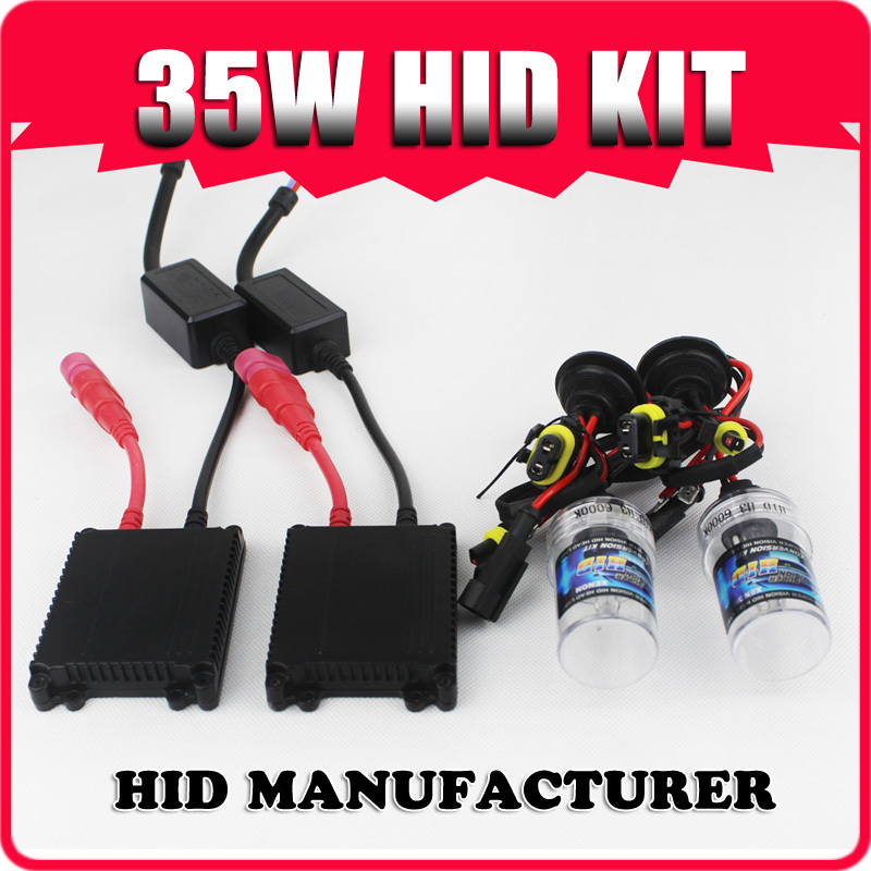 GUANGZHOU OSRING H10 35W AC hid conversion kit hid projector xenon hid lights(China (Mainland))