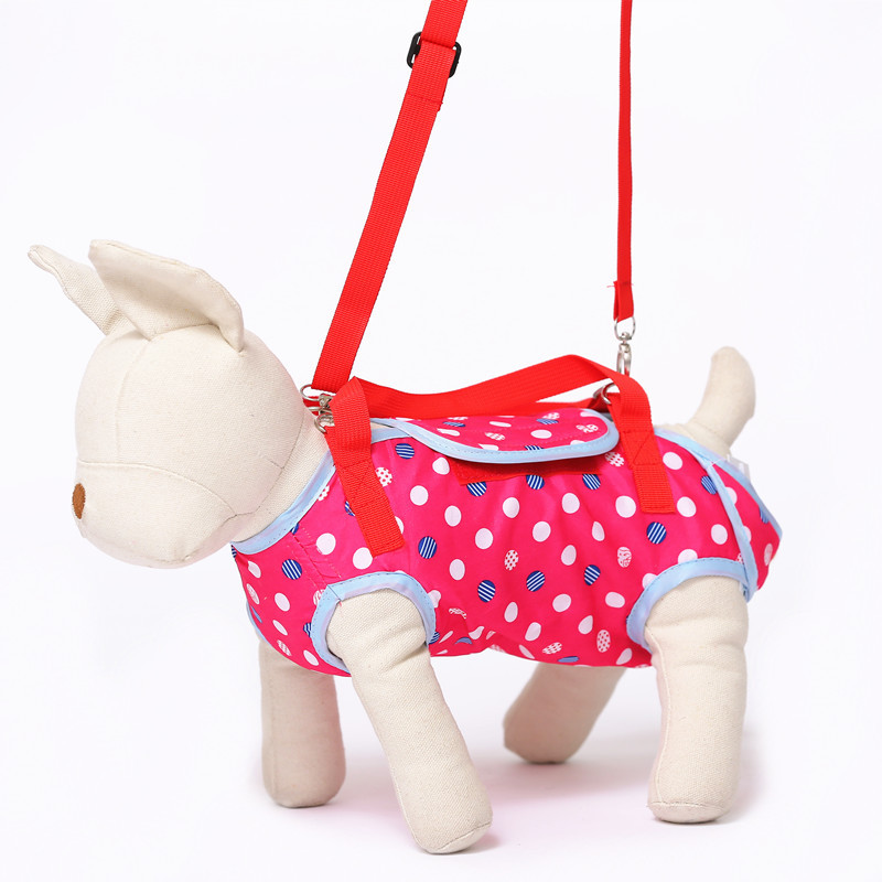 Dog carriers for small dogs brown blue pink pet carrier bag in dog