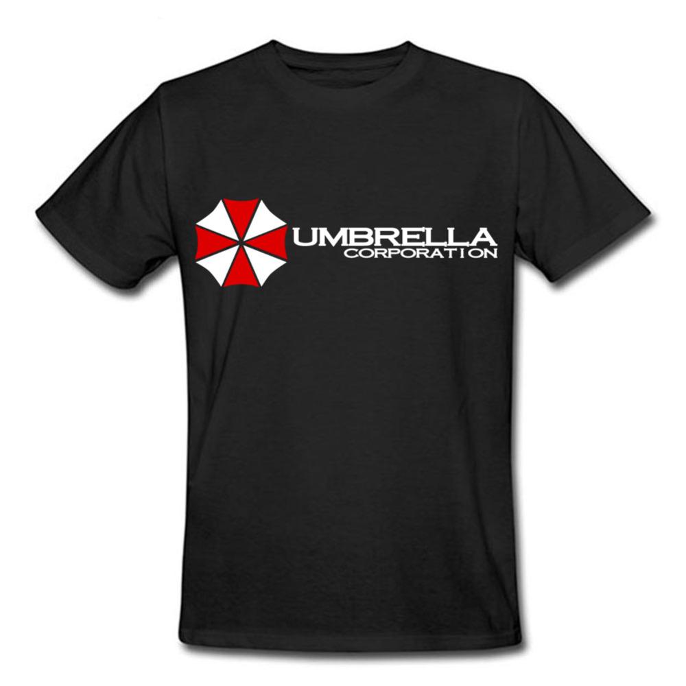 Free Shipping New Fashion Umbrella Resident Evil Biohazard Umbrella