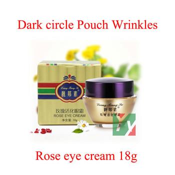 Liang Bang Su Rose Active Eye Cream black eye bag 100% original