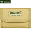 Seibertron Tactical Men s Pocket Money Purse Spartan Wallet Gear Micro Wallet