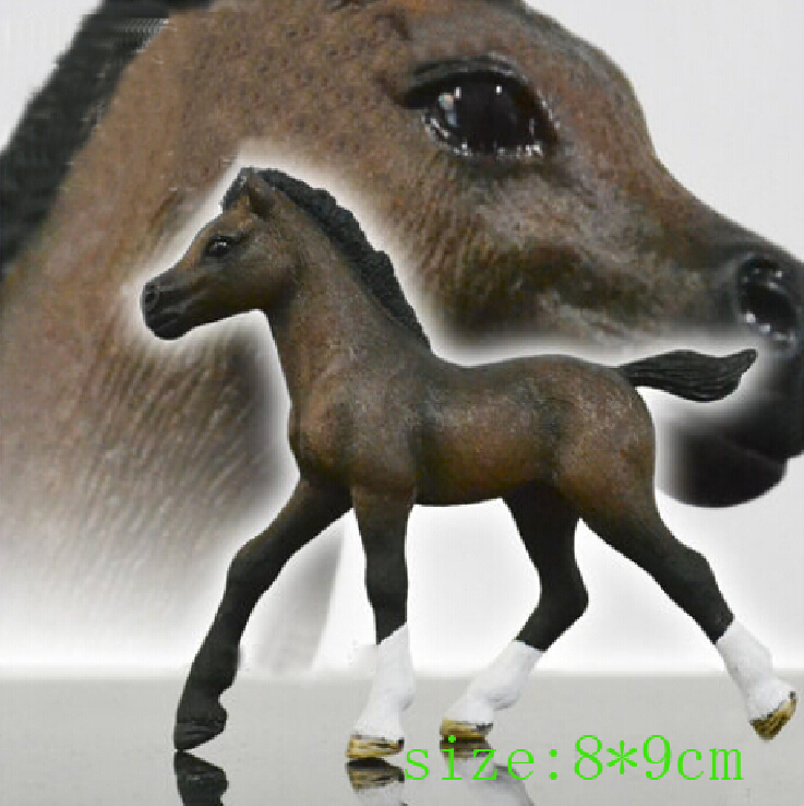 zebra15 mustang wild animals Action Figures exquisite Akhal-teke horses Model PVC Toys Boys Collections Toy Figure Children Gift(China (Mainland))
