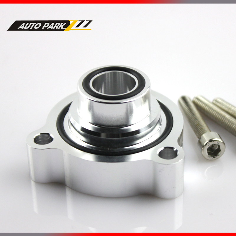 auto universal blow off valve turbo for 1.6 THP engine Mini Cooper S Turbo blow off valve(China (Mainland))