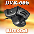 WITSON Car DVR Camera DVR 006