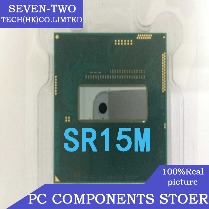 FREE SHIPPING NEW CPU I7 4930MX CHIPS SR15M I7-4930MX(China (Mainland))