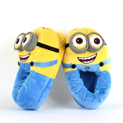 You searched for: minion slippers kids! Etsy is the home to thousands of handmade, vintage, and one-of-a-kind products and gifts related to your search. No matter what you're looking for or where you are in the world, our global marketplace of sellers can help you .