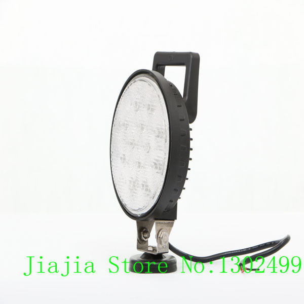 NEW 1350LM 10-30v 36w Commercial Electric Led Work Light 60 Flood 30 Spot Beam IP67 CE ROHS(China (Mainland))
