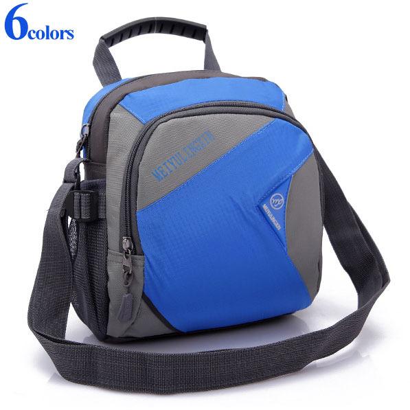 Bolsa De Ombro Masculina Nike : New nylon shoulder bags men messenger bolsas