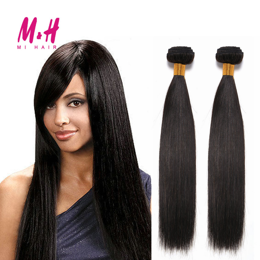 Raw Indian Hair Remy Indian Straight Hair Grade 8A Indian Virgin Hair Straight 4 Bundles Unprocessed Indian Hair From India