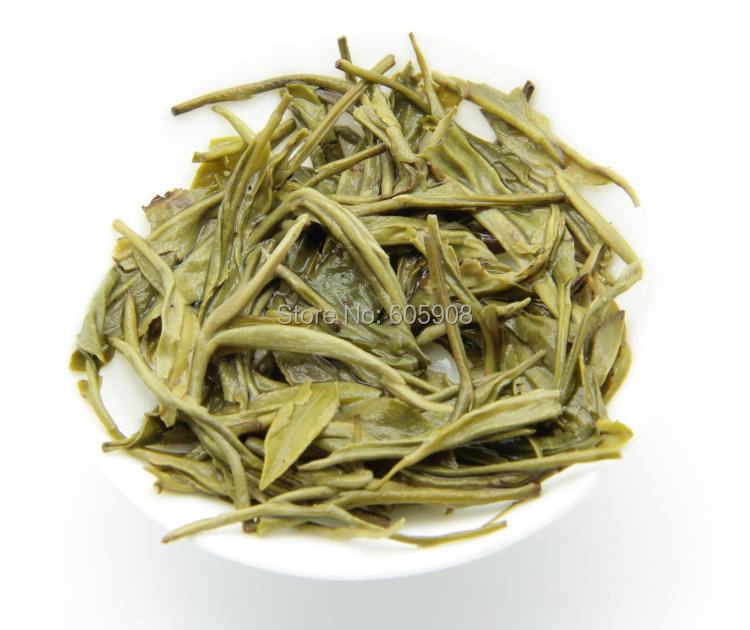 50g New Spring Organic Xin Yang Mao Jian Tea Green Tea