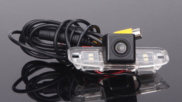 CCD Car Rear View Camera for Honda SPIRIOR, EUROPE ACCORD Auto Backup Reverse System Review Reversing Parking Kit Free Shipping(China (Mainland))