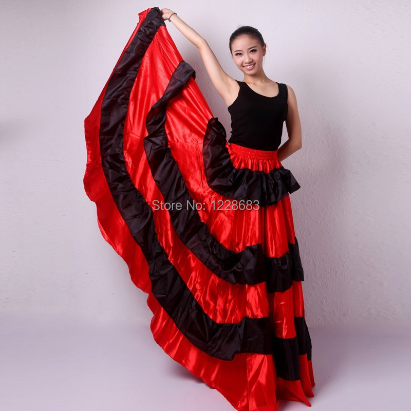 Spanish plus size dresses