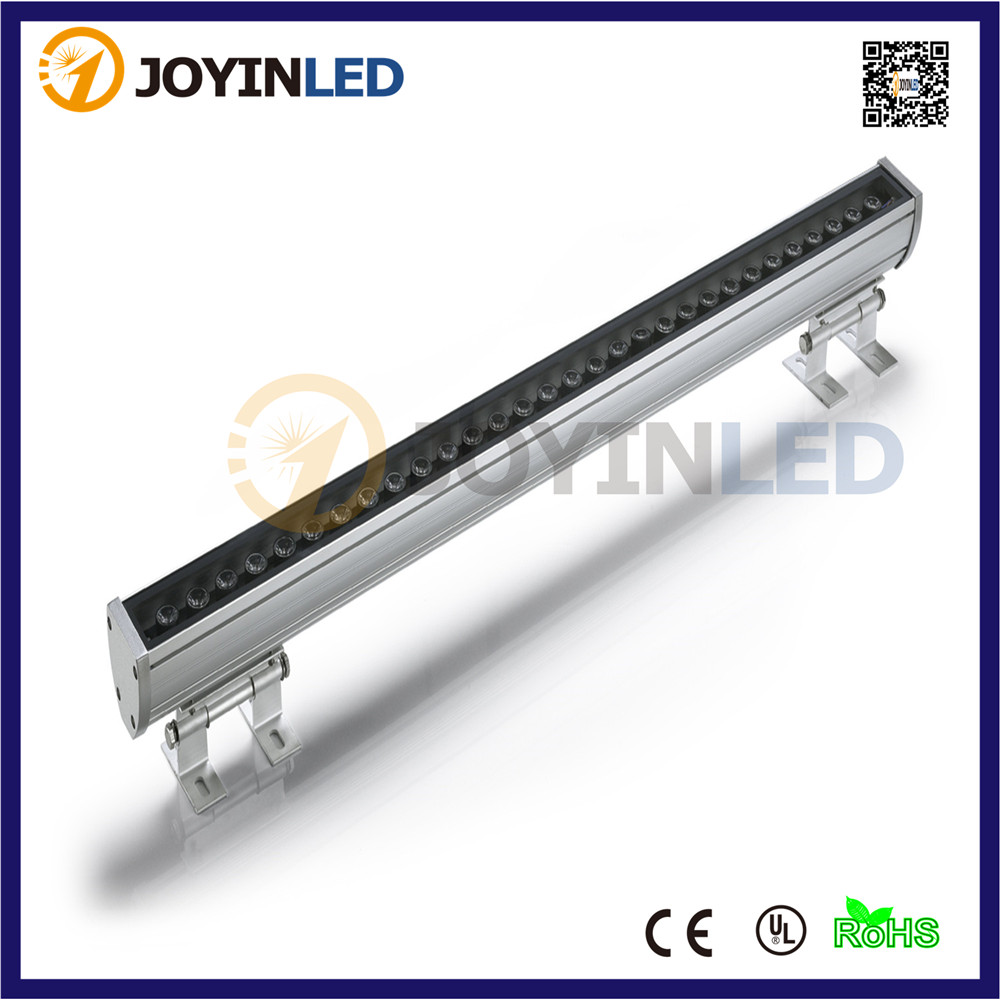 Exterior linear led sign light home decor Exterior linear led lighting