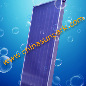 2.0sqm solar flat panel collector(China (Mainland))