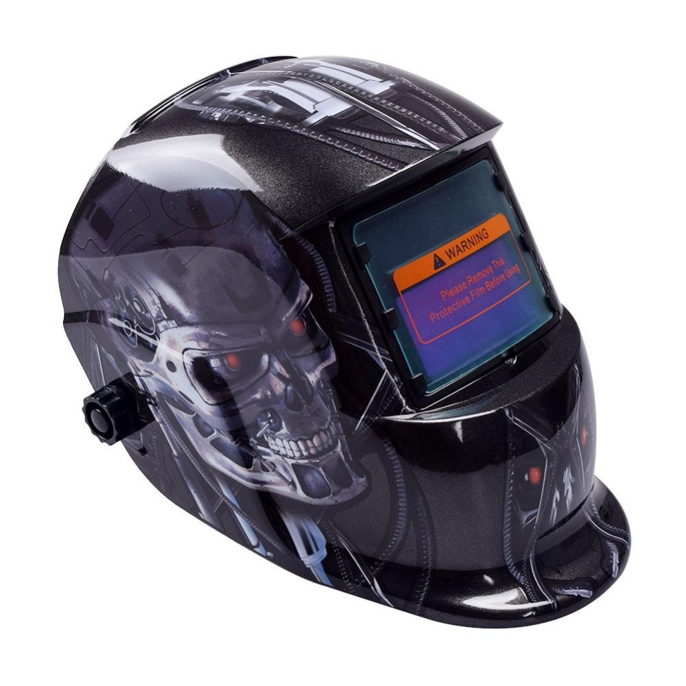 Multifunction Auto Darkening Welding Helmet Helmets UV Protection IR Protection Solar Welding Helmet Welder Soldar Mask(China (Mainland))