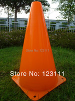 9''H PE Soccer Football Basketball speed agility training cones/marker/marking equipment/track,Sports workoutz equip. 12pcs