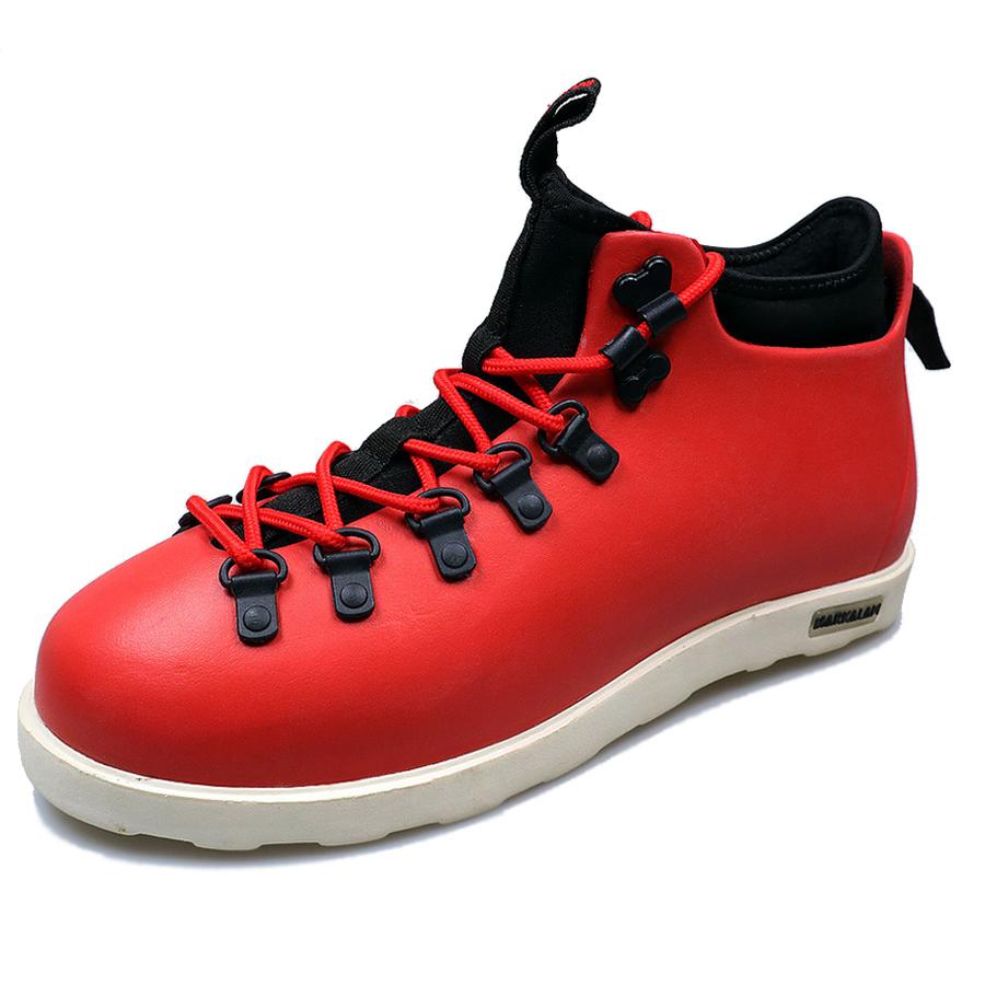 Fashion lightweight winter snow boots men shoes Antiskid Warm(China (Mainland))