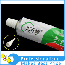 New thermal silica paste 150ml thermal cream adhesive for PCB computer CPU cooling(China (Mainland))