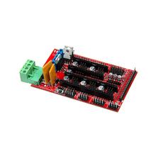 3D Printer Controller board RAMPS 1.4 REPRAP MENDEL PRUSA for Arduino free shipping