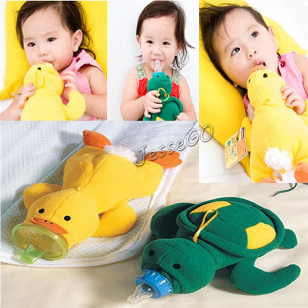 Термосумка для детского питания , Baby Huggers Case Baby Bottle Huggers feeder Cover Infant Toddler's feeding nursing