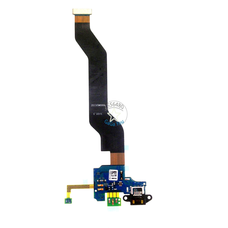 Original New USB Charging Port Charger Dock Connector Microphone Flex Cable For Xiaomi MI4 M4 Mi5 M5 Mi Note Parts