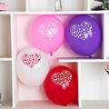 50PCs 12 Big Wedding Birthday Party Decoration Globos Party Balloon Home Decor Event Party Supplies Ballons