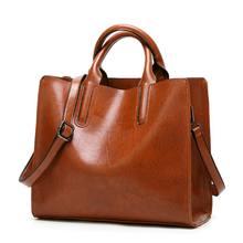 Wilicosh Top-handle Bags Moda Bolsa Para Mulheres 2018 Couro PU Sacos de Ombro Bolsas De Luxo Mulheres Designer Saco Crossbody DF0013(China)