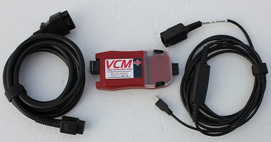 VCM/IDS ---for all ford,mazda,landrover and jaguar(China (Mainland))