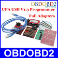 New Arrivlal UPA USB Programmer V1 3 UPA USB Full Adapters UPA Chip Tuning Tools ECU
