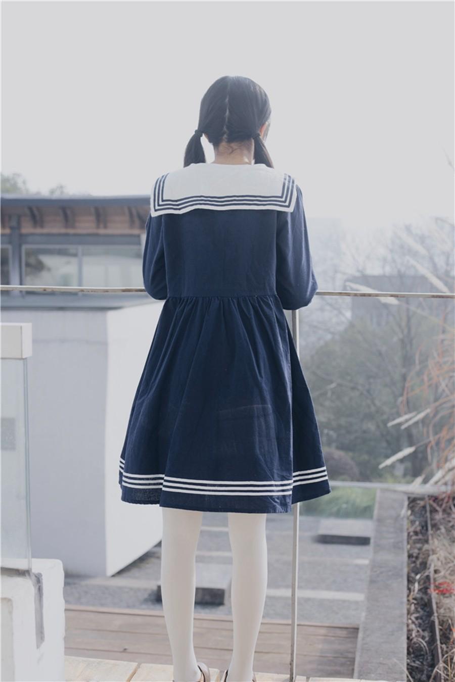 Sailor Dress (2)