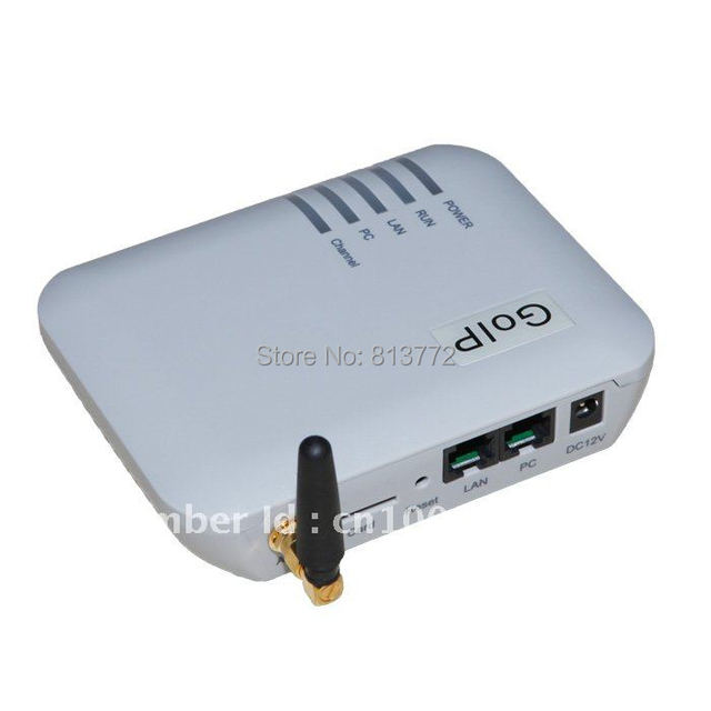 1 channel gsm voip gateway/GOIP1
