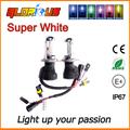 2pcs xenon H4 35W 55W HB2 9003 Bi xenon Hi Lo HID replacement lamp 3000K 4300K