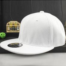 * الأزياء قابل للتعديل الرجال النساء قبعة بيسبول الصلبة الهيب هوب Snapback قبعات مسطحة قناع *(China)