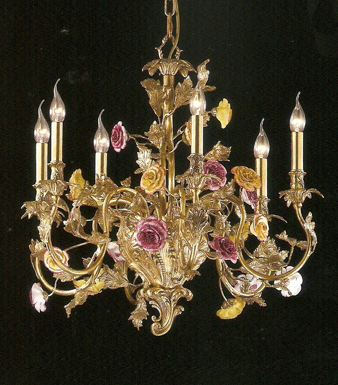 Amazoncom pictures of chandeliers