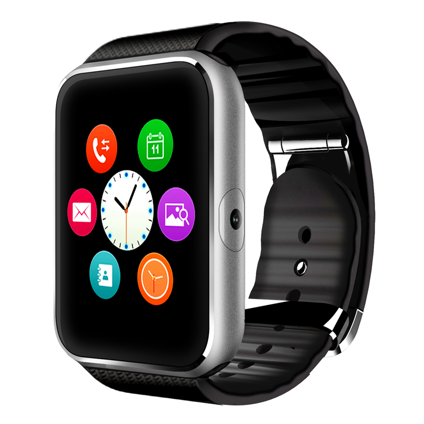 8 Wearable Tech Devices To Watch - InformationWeek