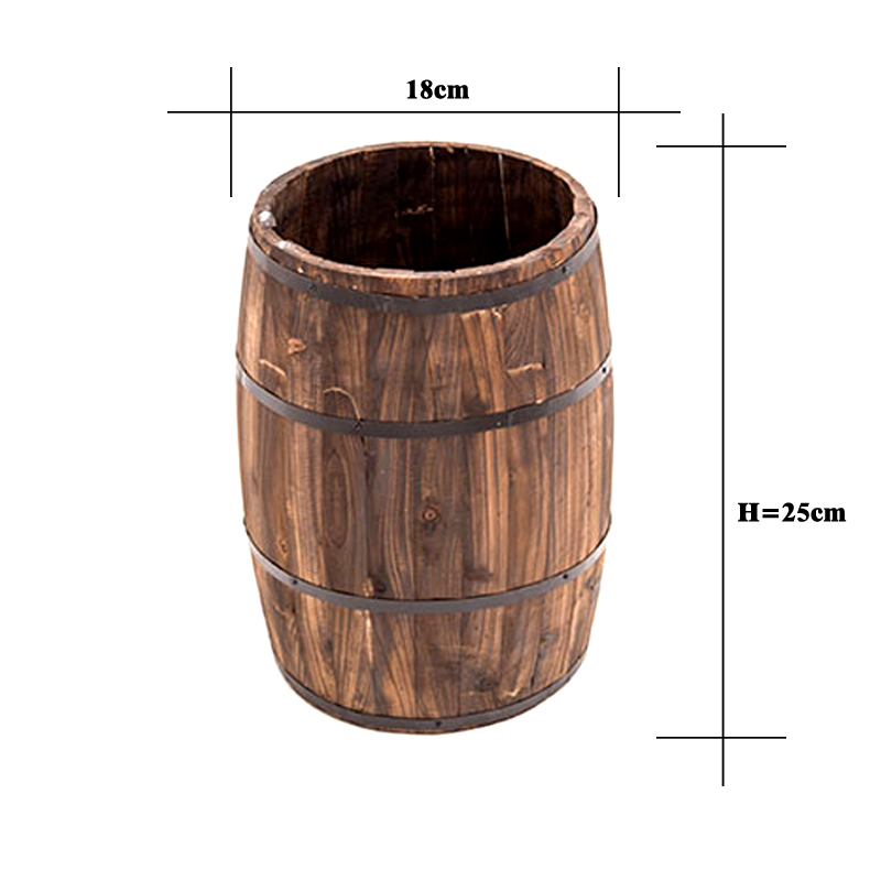 Online Get Cheap Whiskey Barrels Aliexpress Com Alibaba