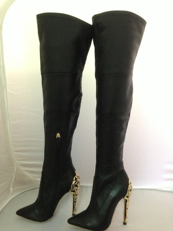 Over The Knee Cheap Boots