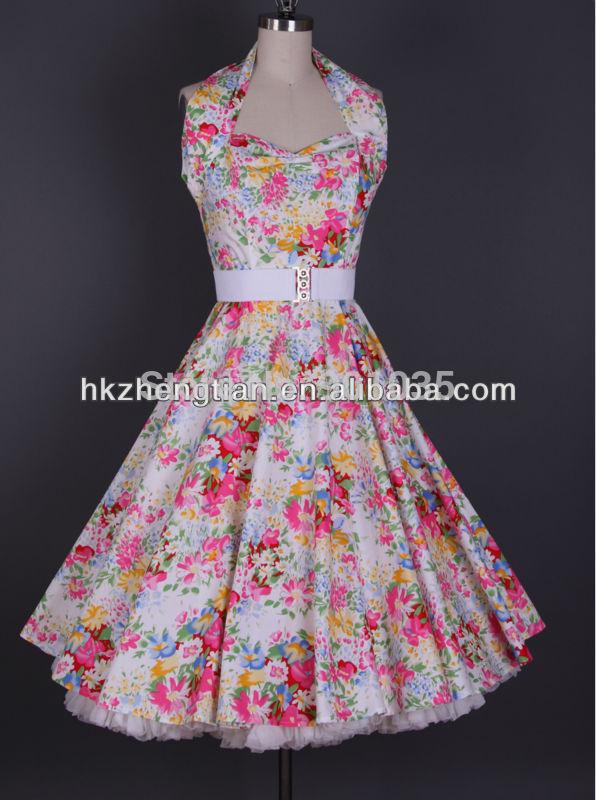 Стиляжное Платье Купить