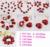 Multi Sizes Option Cartoon Beetle Sponge Stickers Self Adhesive  Wooden Handicrafts 23010023